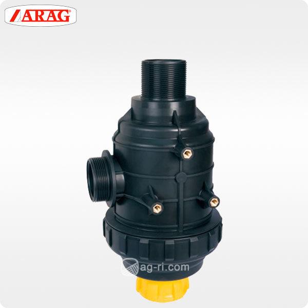 всасывающий фильтр Arag 316 серии на опрыскиватель 220 литров