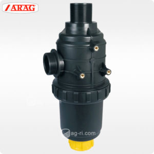 всасывающий фильтр Arag 317 серии на опрыскиватель 260