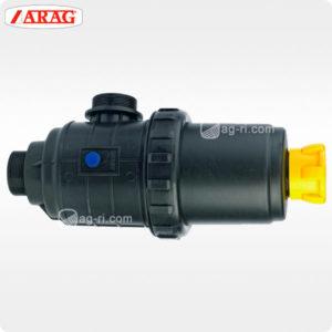всасывающий фильтр Arag 319 серии на опрыскиватель горизонтально