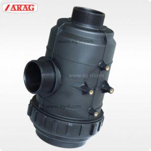 всасывающий фильтр Arag 319 серии на опрыскиватель