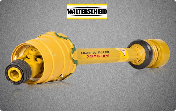 walterscheid представил новую систему приводных валов ultraplus изображение