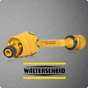 walterscheid представил новую систему приводных валов ultraplus