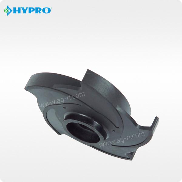 Запчасти мотопомпы Hypro 1542P