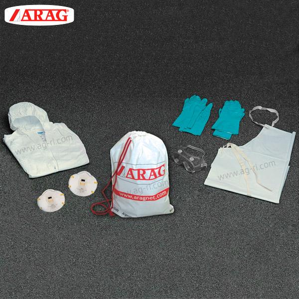 Защитный костюм Arag 925000 для опрыскивателя